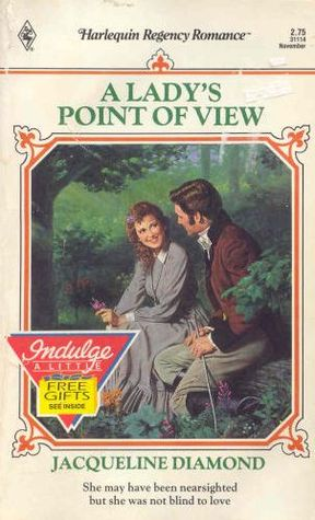 A Lady's Point of View (Harlequin Regency Romance Series 2, #14)