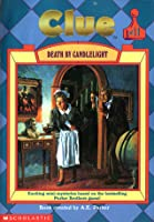 Death by Candlelight (Clue, #11)