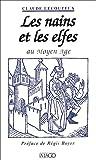Les nains et les elfes au Moyen Age