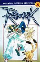 Ragnarok Vol. 8