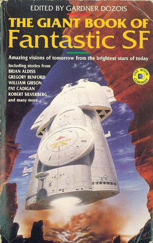 The Giant Book of Fantastic SF