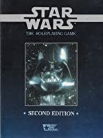 Star Wars: The Roleplaying Game Second Edition