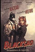 Blacksad: Os bastidores do inquérito