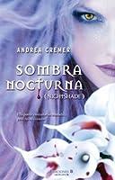 Sombra nocturna (Guerra de brujas, #1)