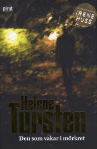 Den som vakar i mörkret (Inspector Huss #9)