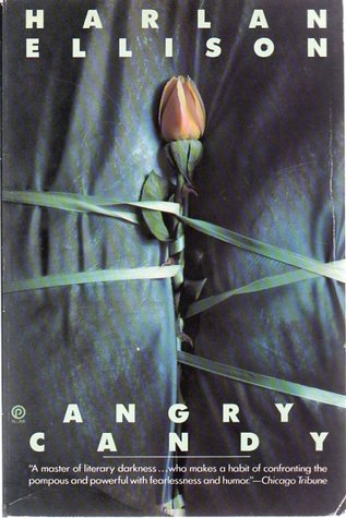 Angry Candy