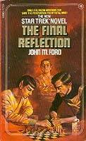 The Final Reflection (Star Trek: The Original Series, #16)