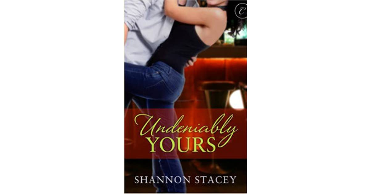 Shannon pdf yours undeniably stacey