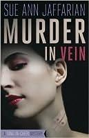Murder in Vein (A Madison Rose Vampire Mystery, #1)