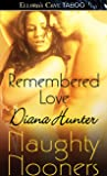 Remembered Love by Diana Hunter