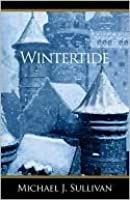 Wintertide (The Riyria Revelations #5)