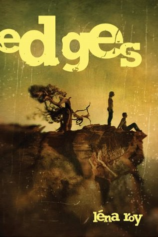 Edges by Léna Roy