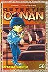 Detektif Conan Vol. 58