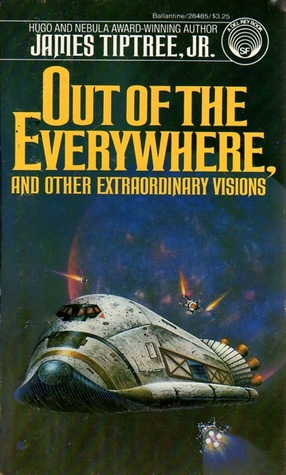 Out of the Everywhere, and Other Extraordinary Visions