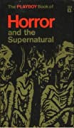 The Playboy Book of Horror and the Supernatural
