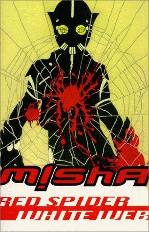 Red Spider White Web