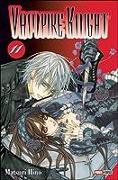 Vampire Knight, Tome 11 (Vampire Knight, #11)