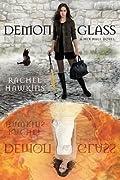 Demonglass (Hex Hall, #2)