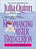 Romancing Mister Bridgerton: The Epilogue II