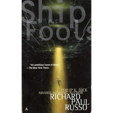 Ship Of Fools By Richard Paul Russo