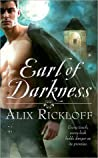 Earl of Darkness (Heirs of Kilronan Trilogy, #1)