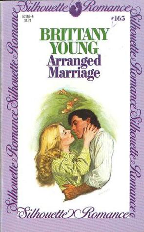 Arranged Marriage by Brittany Young