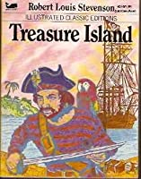 Treasure Island (Illustrated Classic Editions)
