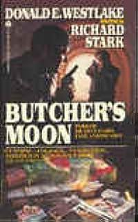 Butcher's Moon