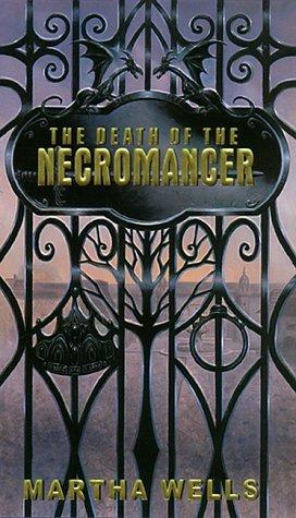 The Death of the Necromancer (Ile-Rien, #2)