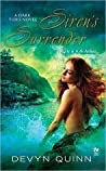 Siren's Surrender (Dark Tides, #2)