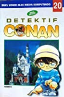 Detektif Conan Vol. 20