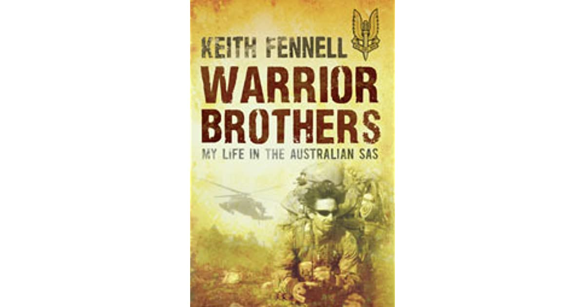 WARRIOR BROTHERS KEITH FENNELL PDF DOWNLOAD