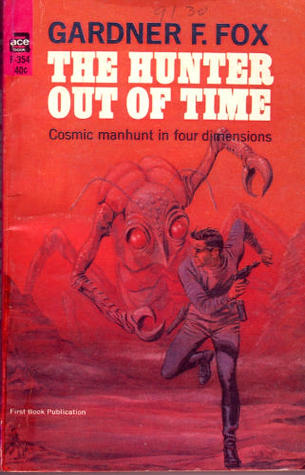 The Hunter Out of Time