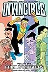Invincible, Vol. 1 by Robert Kirkman