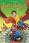 Гаррі Поттер і таємна кімната by J.K. Rowling