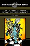 Uncle Sam's Carnival of Copulating Inanimals by Kirk Jones