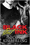 Black Cat Ink (Bellingham Mysteries, #3)