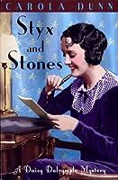 Styx and Stones (Daisy Dalrymple, #7)