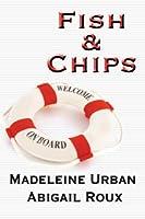 Fish & Chips (Cut & Run, #3)