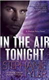 In the Air Tonight (Shadow Force, #3)