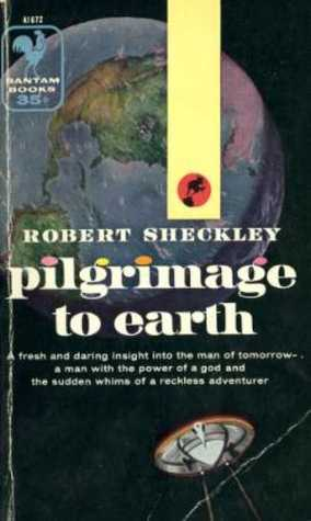 Pilgrimage to Earth