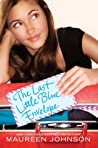 Review ebook The Last Little Blue Envelope (Little Blue Envelope, #2) by Maureen Johnson