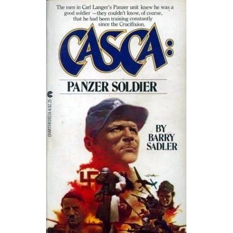 Casca eternal mercenary