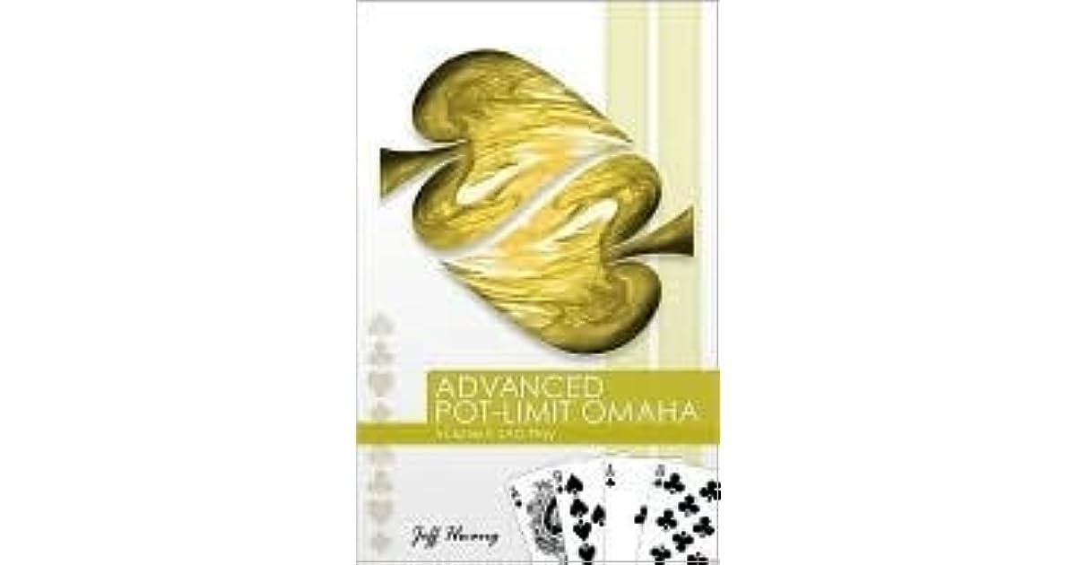 Advanced Pot-Limit Omaha Volume II Lag Play