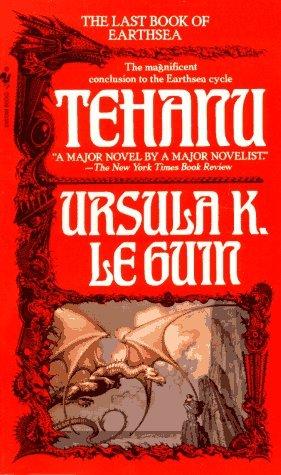 Tehanu by Ursula K. Le Guin