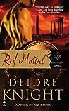 Red Mortal (Gods of Midnight, #4)