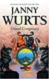 Grand Conspiracy (Wars of Light & Shadow #5; Arc 3 - Alliance of Light, #2)