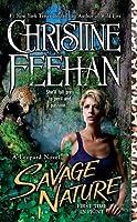 Savage Nature (Leopard People #4)