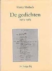De Gedichten 1974 1983