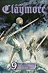 Claymore, Vol. 9: The Deep Abyss of Purgatory (Claymore, #9)
